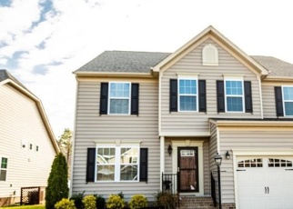 Foreclosed Home en PROVIDENCE RUN RD, Ashland, VA - 23005