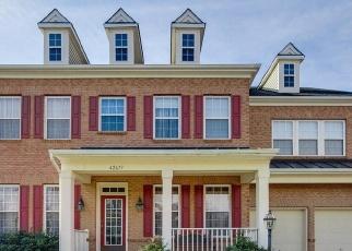 Foreclosed Home in EMPEROR DR, Ashburn, VA - 20148