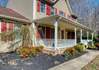 Foreclosed Home en BLUE JAY CT, La Plata, MD - 20646