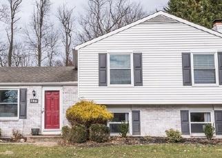 Foreclosed Home en REGENT DR, Bel Air, MD - 21014
