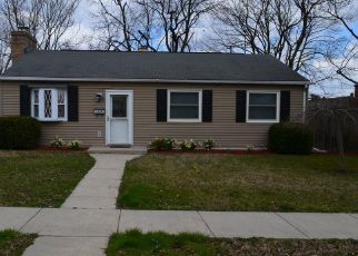 Foreclosed Home en JUPP RD, Glen Burnie, MD - 21060