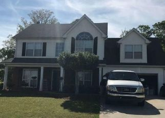 Foreclosed Home in AVONLEA DR, Covington, GA - 30016