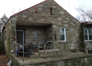 Foreclosed Home en LONGACRE BLVD, Lansdowne, PA - 19050