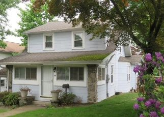 Foreclosed Home in BOUTON ST E, Stamford, CT - 06907