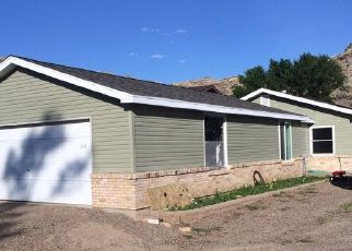Foreclosed Home en N ROSSER AVE, Glendive, MT - 59330