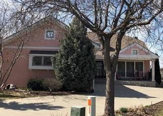 Foreclosed Home en HEATHERY WAY, Kansas City, MO - 64152