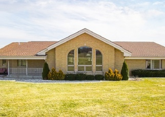 Foreclosed Home in E WATER TOWER DR, Crete, IL - 60417