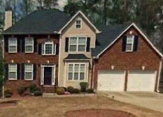 Foreclosed Home en BROWN LEAF WAY, Powder Springs, GA - 30127