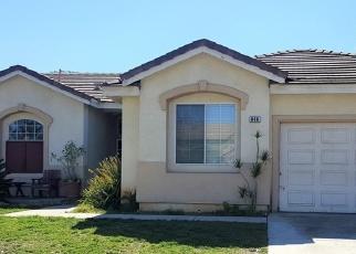 Foreclosed Home en DONATELLO DR, Corona, CA - 92882