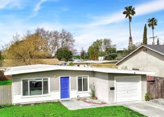 Foreclosed Home en MONROE ST, Fairfield, CA - 94533