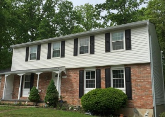Foreclosed Home en APPLEGATE DR, Sterling, VA - 20164
