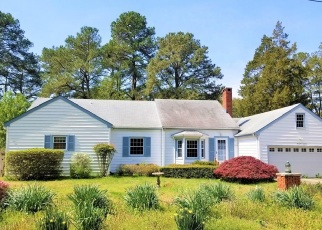 Foreclosed Home en DUKE DR, Portsmouth, VA - 23703