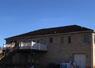 Foreclosed Home en CONNER LN, Axton, VA - 24054