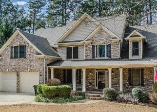 Foreclosed Home en VIRGINIA DR, Cumming, GA - 30041