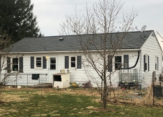 Foreclosed Home en CHERRYTOWN RD, Westminster, MD - 21158
