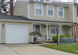 Foreclosed Home en S CHESTNUT COMMONS DR, Mentor, OH - 44060