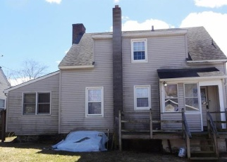 Foreclosed Home in GREENWOOD AVE, Waterbury, CT - 06704