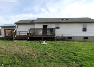 Foreclosed Home en PAGEL RD, De Soto, MO - 63020