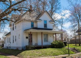 Foreclosed Home in S 26TH ST, South Bend, IN - 46615