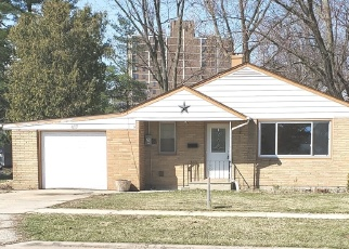 Foreclosed Home in S 7TH ST, Dekalb, IL - 60115