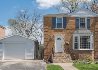 Foreclosed Home in N PRINCETON AVE, Villa Park, IL - 60181
