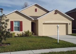 Foreclosed Home en FOREST RIDGE DR, Winter Haven, FL - 33881
