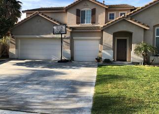 Foreclosed Home en DANCY ST, Corona, CA - 92880