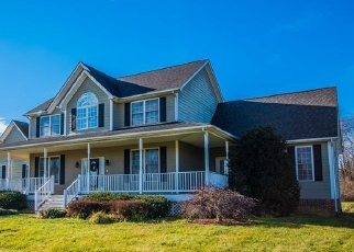 Foreclosed Home en WELLTOWN RD, Clear Brook, VA - 22624
