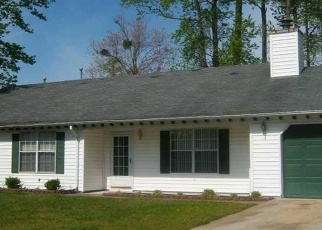 Foreclosed Home en NIXON CT, Chesapeake, VA - 23321