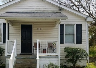 Casa en ejecución hipotecaria in Hopewell, VA, 23860,  COURTHOUSE RD ID: S6329734