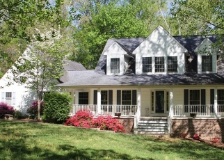 Foreclosed Home en ISRAEL CREEK CT, Knoxville, MD - 21758