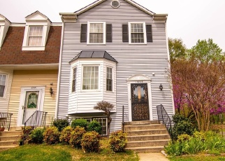 Foreclosed Home en CAMPUS WAY S, Upper Marlboro, MD - 20774