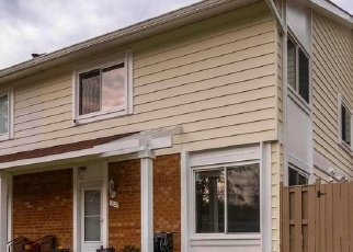 Foreclosed Home en RED PEPPER CT, Germantown, MD - 20874