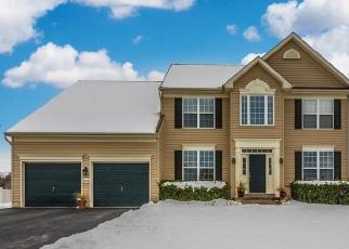 Foreclosed Home en INWOOD DR, Adamstown, MD - 21710