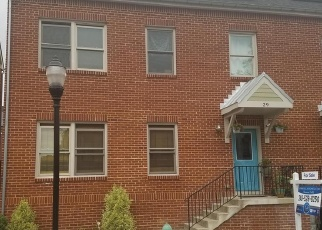 Foreclosed Home en W 6TH ST, Frederick, MD - 21701
