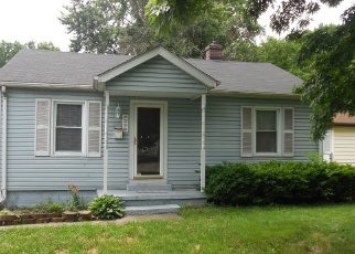 Foreclosed Home en CAROLINA ST, Middletown, OH - 45044