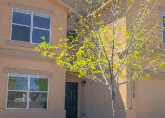 Foreclosed Home en CORONA RANCH RD SW, Albuquerque, NM - 87121
