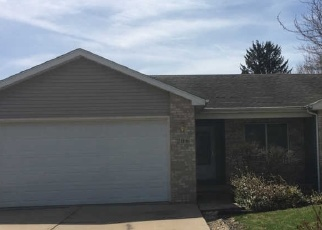 Foreclosed Home in MILLER CT, Sandwich, IL - 60548