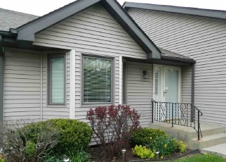 Foreclosed Home in DIERKS DR, Rockford, IL - 61108