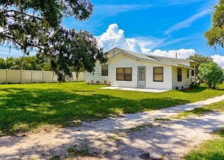 Foreclosed Home en 61ST ST E, Palmetto, FL - 34221