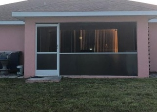 Foreclosed Home in NE 7TH PL, Cape Coral, FL - 33909