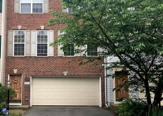 Foreclosed Home en HENRY WATTS LOOP, Woodbridge, VA - 22191