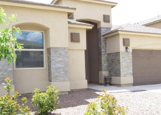 Foreclosed Home in SUNNY LAND AVE, El Paso, TX - 79938