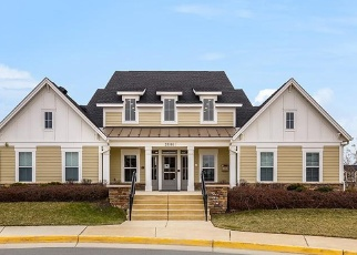 Foreclosed Home en COATS SQ, Aldie, VA - 20105
