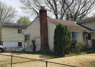 Foreclosed Home en 61ST AVE, Riverdale, MD - 20737