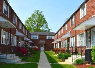 Foreclosed Home en MAIN ST, Laurel, MD - 20707