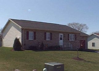 Foreclosed Home en LION DR, Hanover, PA - 17331