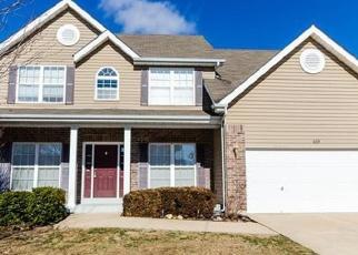Foreclosed Home en SUNNY PASS DR, O Fallon, MO - 63366