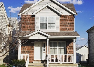 Foreclosed Home en N 18TH ST, Saint Louis, MO - 63106