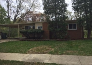 Foreclosed Home en LESLIE ST, Oak Park, MI - 48237